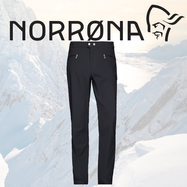 ノローナ 2018 Norrona Mens Bitihorn Flex1 Pants