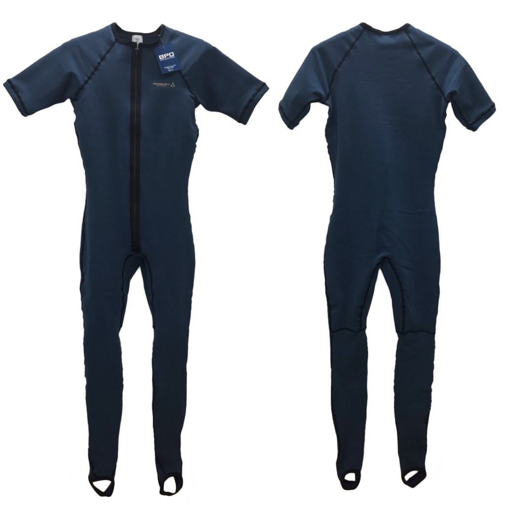 ビーウェット サーフィン ウェットスーツ インナー 2020モデル BE WET MAGIC ROYAL T-105s INNER SG