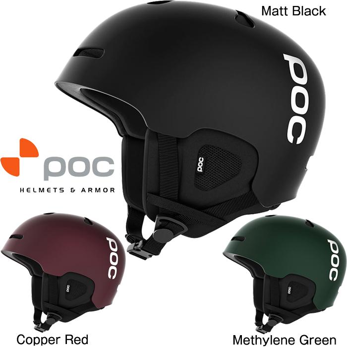 スキー スノーボード ヘルメット ポック 2019 POC AURIC CUT