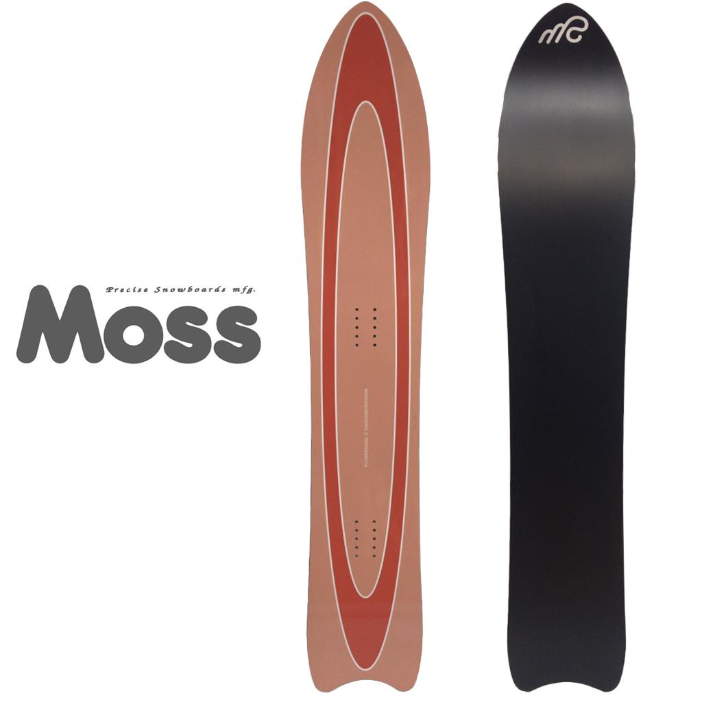 モス スノーボード 廣田鉄平 キュー シリーズ 2017モデル MOSS SNOWBOARDS Q 51 151cm