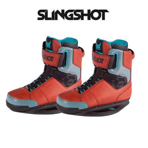 ウェイクボード ビンディング スリングショット 2016 SLINGSHOT RAD BOOT