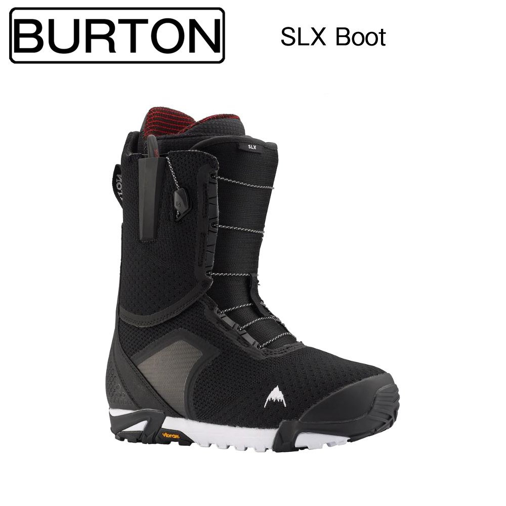 スノーボード バートン ブーツ 2020 BURTON SLX Boot BLACK US10.5 (28.5cm)