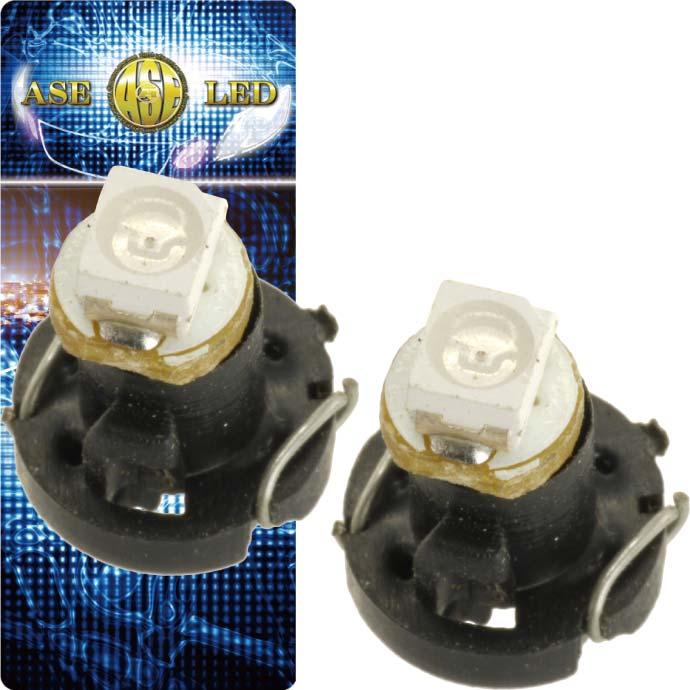 バイク用LEDバルブT3の通信販売 バイク用T3 LEDバルブレッド2個 T3 LEDメーター球パネル球 高輝度SMD SEAL限定商品 LED 今だけスーパーセール限定 as10192-2 メーター球パネル球ウェッジ球 明るいT3 バルブ