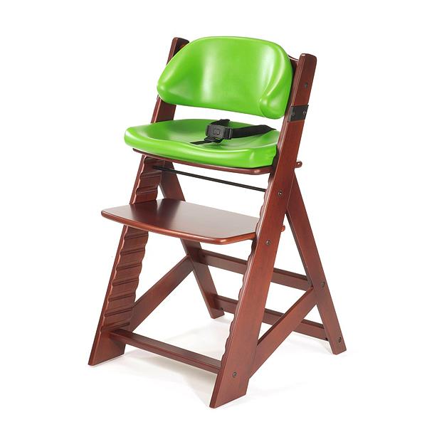 【Price Down!!】キーカルー 木製キッズチェア(マホガニー/ライム)keekaroo Kids Chair set【kekaroo-kid003MA】【新商品続々入荷中♪】 upup7 apap8 fs04gm