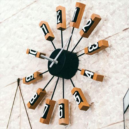 壁掛け時計 ウォールクロック 掛け時計 アンティーク 人気 Stawiska スタビスカ スイープ INTERFORM インターフォルム cl-2954 アナログ インテリア デザイン クラシック レトロ 引越し 店舗 ディスプレイ 事務所 洋風 リビング ダイニング