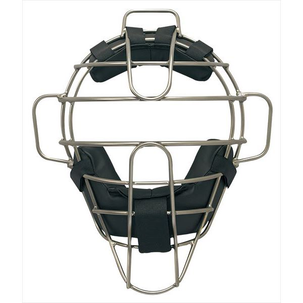 送料無料(※沖縄除く)[SSK]エスエスケイ野球キャッチャーズギア硬式用チタンマスク(CKM1800S)(95)シルバー
