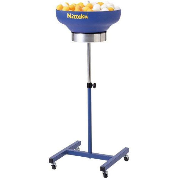 送料無料(※沖縄除く)[Nittaku]ニッタク卓球施設・備品トレボックス(NT-3391)