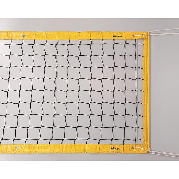 [MIKASA]ミカサFIVA公認 ビーチバレーボール用ネット(AC-NT300)