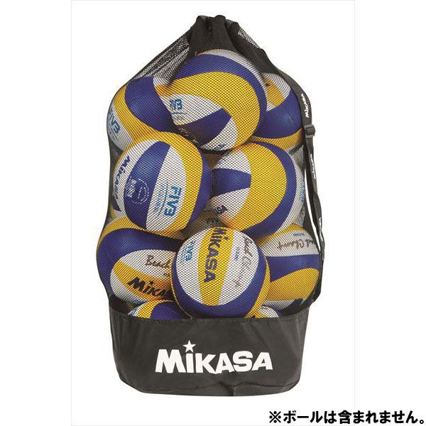 [MIKASA]ミカサ巾着型メッシュボールバッグ 特大(MBAL)