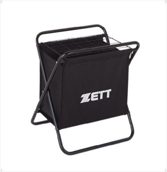 送料無料(※沖縄除く)[ZETT]ゼット野球携帯用バットスタンド(BM602)※ラッピング不可
