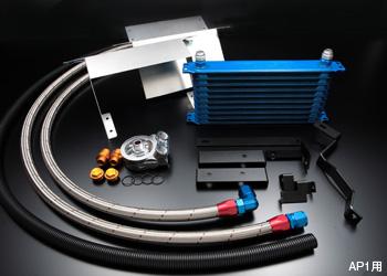 トラストオイルクーラーKIT サーキットスペック S2000 AP1 AP2 新品 要在庫確認