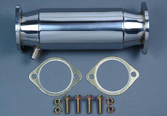 HPI シルビア S14 車検対応 スポーツ触媒 150セル キャタライザー