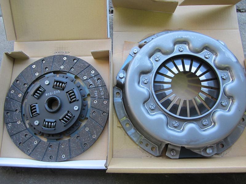 【送料無料】セクション強化クラッチKIT RPS13 PS13 S14 S15 SR20 カッパー