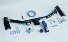 ヒッチメンバー タグマスター STD エスクード TD94/54/A4  サントレックス
