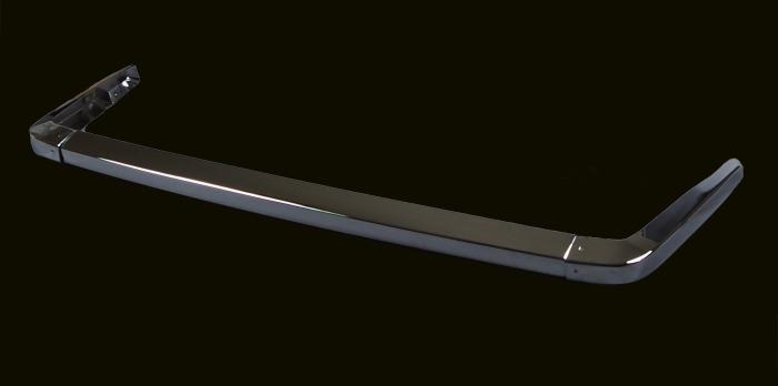 【送料無料】 コーリン フェアレディZ S30Z 2シーター リヤバンパー メッキタイプ