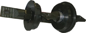 【送料無料】ホンダ トレーリングアームピロブッシュ EK4 EK9 DC2 EG6 EF9 オートスタッフ 左右セット
