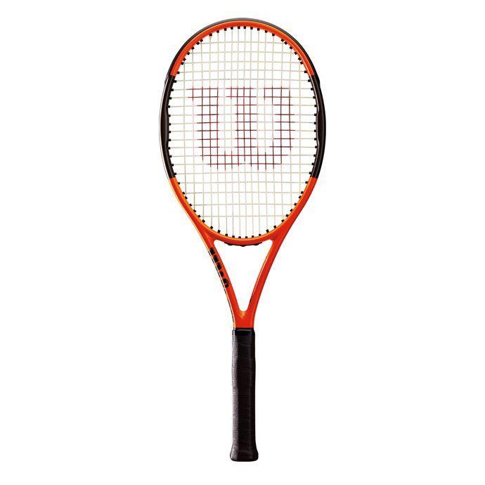 ウィルソン Wilson バーン 95J CV リバース BURN 95J CV REVERSE 硬式テニスラケット WRT730020 ウィルソンテニス テニスウィルソン