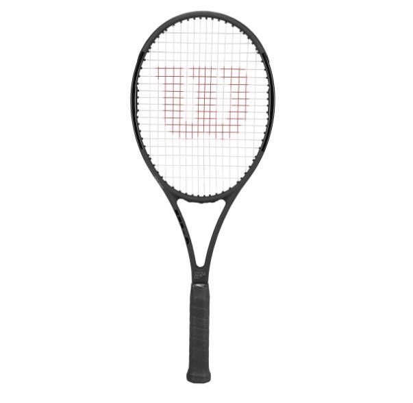 ウィルソン Wilson プロ スタッフ RF97 オートグラフ PRO STAFF RF97 AUTOGRAPH 硬式テニスラケット WRT731410 ウィルソンテニス テニスウィルソン