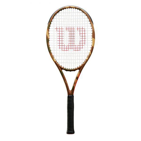 ウィルソン Wilson バーン 95CV カモ BURN 95CV CAMO 硬式テニスラケット WRT741420 ウィルソンテニス テニスウィルソン