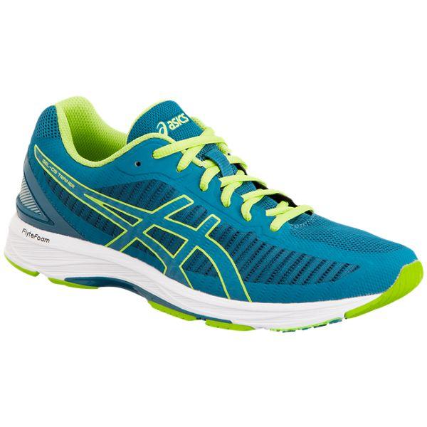 アシックス ディーエストレイナー23 [ASICS GEL-DS TRAINER 23] マラソン ランニングシューズ TJR463-400
