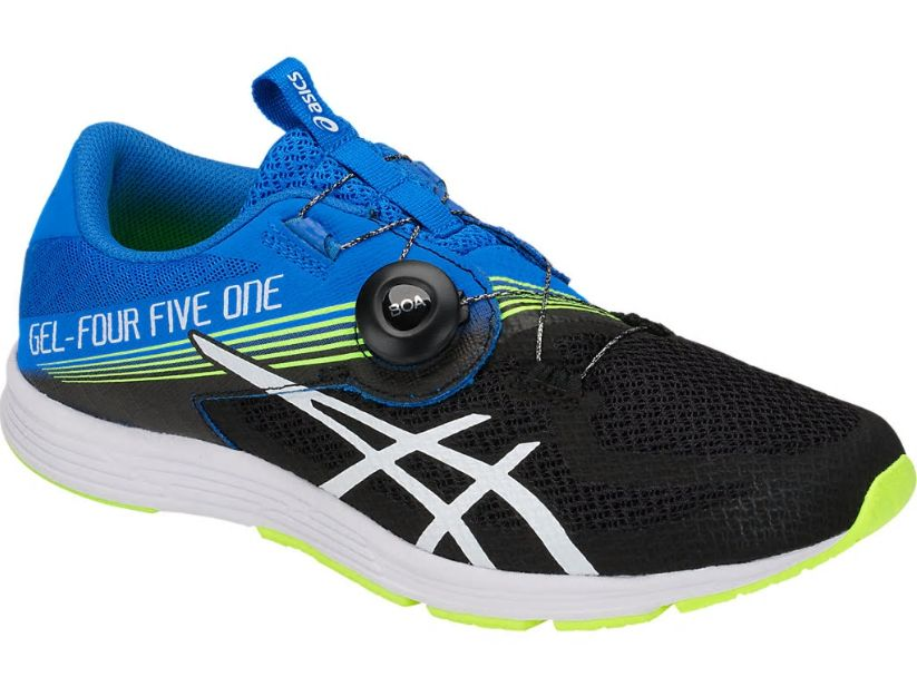 ASICS GEL ー 451 [Asics GEL-451] triathlon running shoes T824N-400
