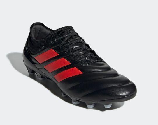 アディダス コパ 19.1 ジャパン HG/AG adidas サッカースパイク EF9019