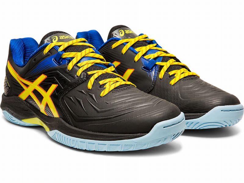 アシックス asics ブラスト FF BLAST FF ハンドボールシューズ handball shoes 1071A002 003 屋内用 indoor