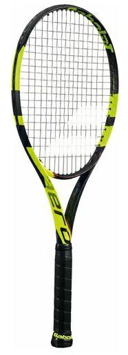 バボラ Babolat ピュア アエロ ツアー PURE AERO TOUR 硬式テニスラケット BF101257 バボラテニス テニスバボラ