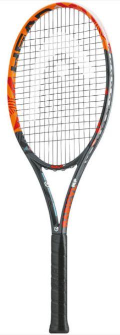 ヘッド HEAD グラフィン XT ラジカル MP GRAPHENE XT RADICAL MP 硬式テニスラケット 230216
