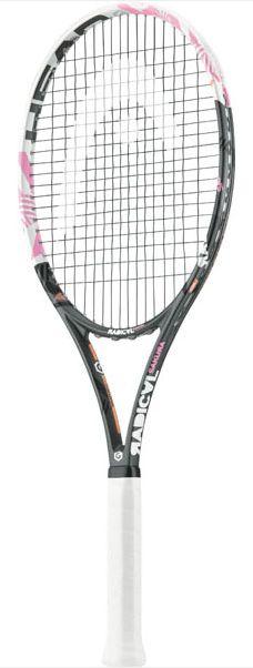 ヘッド HEAD グラフィン XT ラジカル サクラ GRAPHENE XT RADICAL SAKURA 硬式テニスラケット 231406