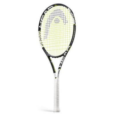 ヘッド HEAD グラフィン XT スピード プロ GRAPHENE XT SPEED PRO 硬式テニスラケット 230625 ガット張り上がり