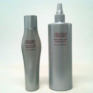 【お得セット♪/送料無料】shiseido 資生堂 ザヘアケア アデノバイタル スカルプエッセンスV(180ml)&詰替え(480ml)セット 医薬部外品