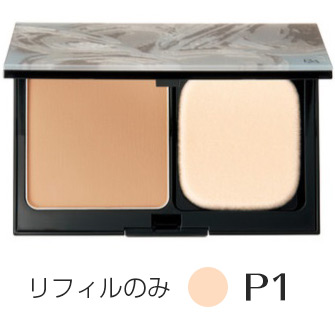 p679彡【正規品】ポーラ B.A パウダリィファンデーションL SPF30 PA+++ P1 リフィル 10.5g