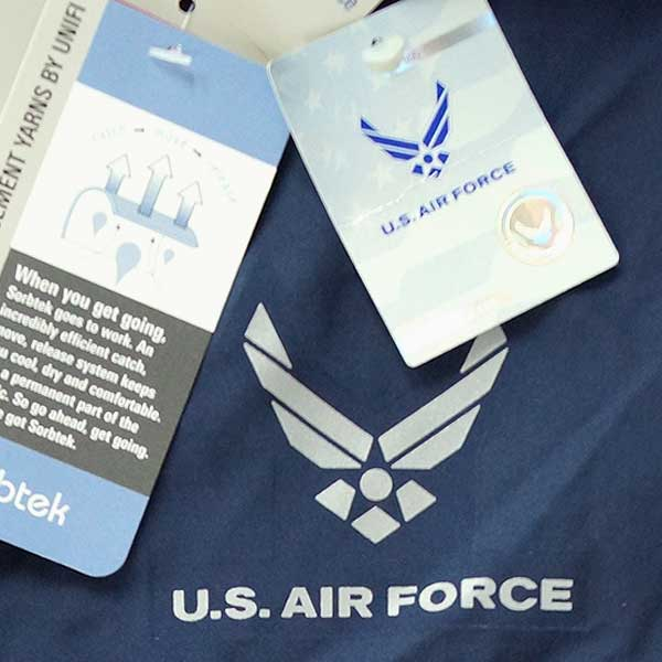 Auc atuko501 rakuten global market brand new real us air force please note please express mail express mail service if you wish put check in the email alert are not fixed shipping cost when you order reheart Gallery