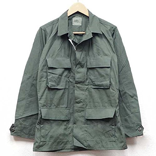 【送料無料!】 【本物の米軍放出品が2着セットでこの価格!!】 Guardリップストップジャケット (ミリタリー, 本物) US.Coast