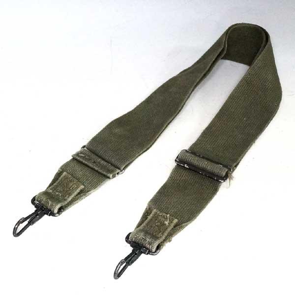 cc11b4e378 auc-atuko501  ◇Real thing U.S. forces cotton shoulder strap olive ...