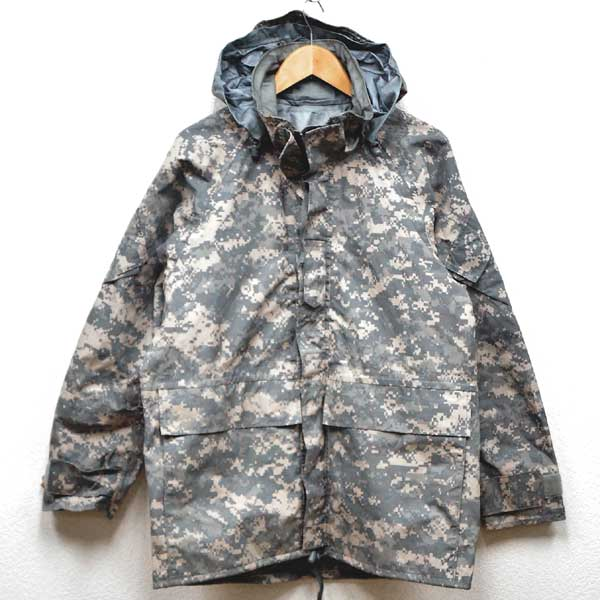 985f455e32a Brand new ◇ real US Army ECWCS Goretex Parker ACU digital camouflage  GORE-TEX. military jacket deadstock Camo military equipment ski snowboard  outdoor ...