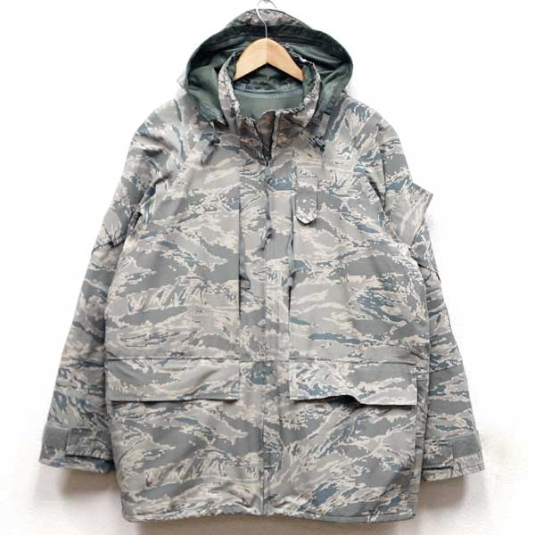 newest 2ca04 d4f49 The product details, Real thing U.S. air force ECWCS tiger duck Gore-Tex ...