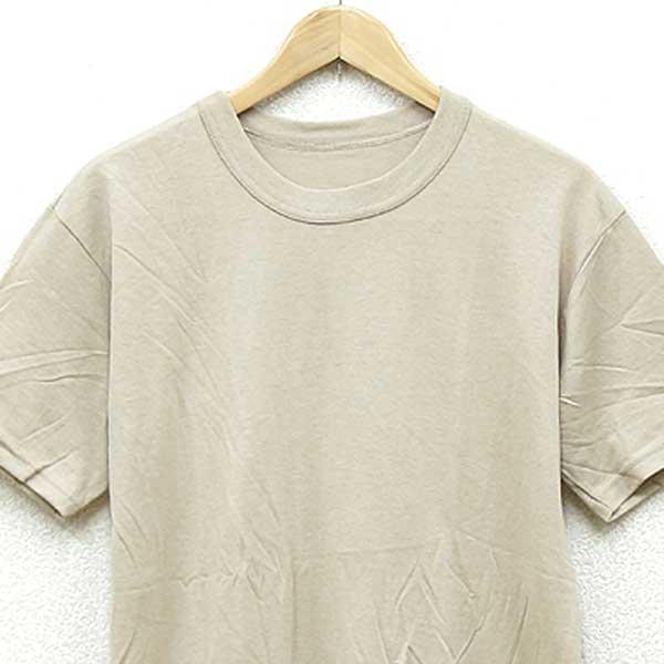 sand,,deadstk army small tshirt,100/%  cotton