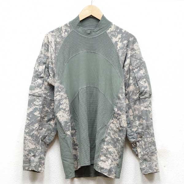 4e770a619fa9 auc-atuko501  ◇Real thing U.S. forces MASSIF ACU digital duck ...
