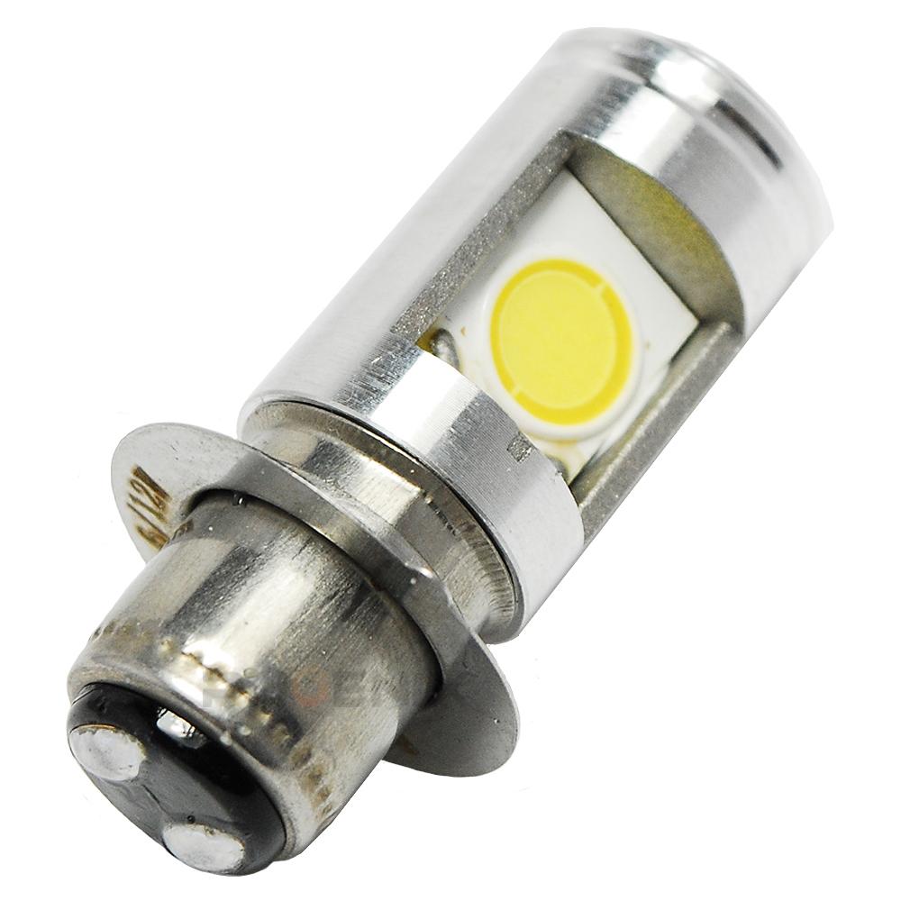 【メール便送料無料/ポスト投函/代引き不可】 PH7 T19L LED ヘッドライト バルブ ショートタイプ Hi/Lo 12w 無極性設計 交流/直流 兼用 12~80V 1600lm 汎用 T03 D08