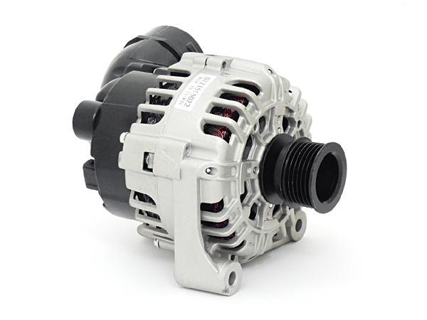 BMW E46 E39 E38 Z3 オルタネーター リビルト ダイナモ 12V 120A 互換品番 12311432980 12311432986 0123515022