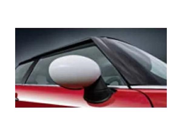 取り付ければサイドビューも変わり 室内の換気がしやすくなるなどの利便性も向上 送料無料 BMW MINI ミニ セール 登場から人気沸騰 R50 R53 RA16 COOPER ドアバイザー ミニクーパーS スモーク お買い得品 JCM