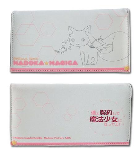 魔法少女まどか☆マギカ キュゥべえ 財布 グッズ 北米版