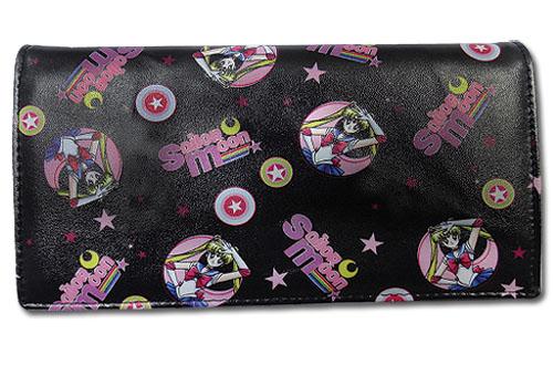 美少女戦士セーラームーン セーラームーン 財布 グッズ 北米版