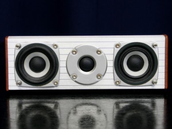 Center speakers DENON / Denon SC-C3L