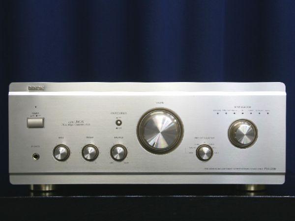 中古 プリメインアンプDENON/デノン PMA-2000