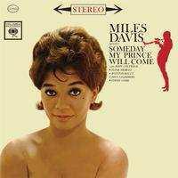 【新品レコード】マイルス・デイヴィス「いつか王子様が」