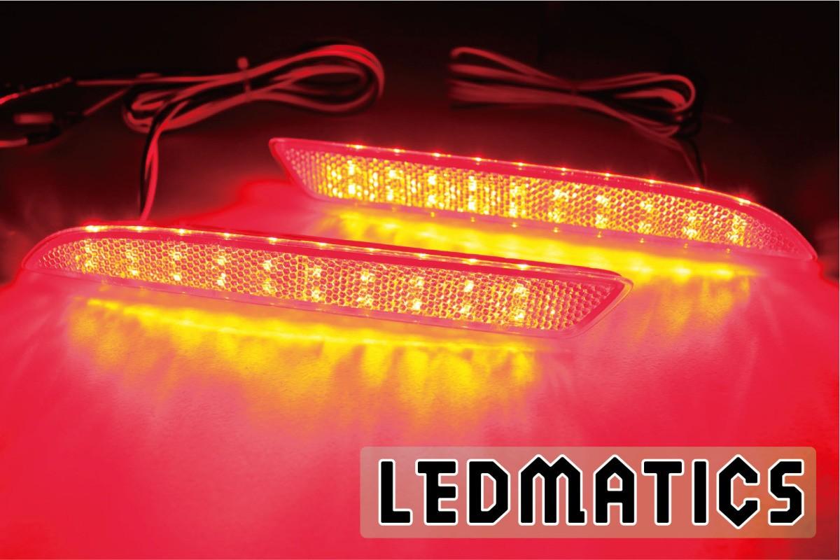 <title>アクシスパーツ純正パーツ ファッション通販 ごんた屋LEDで丁寧に加工しています LEDMATICS商品 RM1 2 CR-V 純正加工LEDリフレクター H2-40 AT</title>