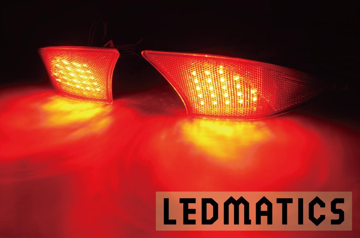 【LEDMATICS商品】レクサス ASE30/GSE3#/AVE30 IS 純正加工LEDリフレクター L7-42(AT)